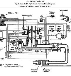 toyota f engine emission diagram wiring diagram mega ford f 450 engine diagram f engine diagram [ 1138 x 845 Pixel ]