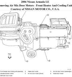 2010 nissan titan fuse box diagram [ 1116 x 801 Pixel ]