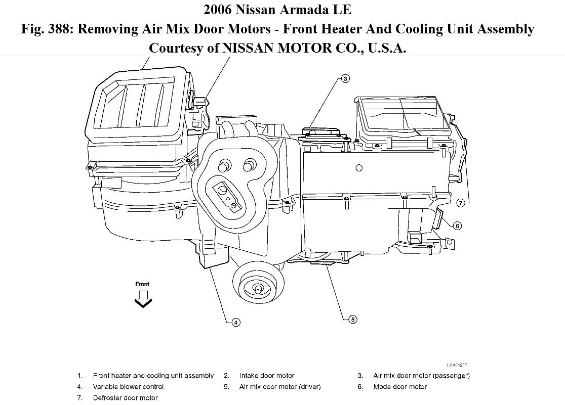 hight resolution of 2010 nissan titan fuse box diagram