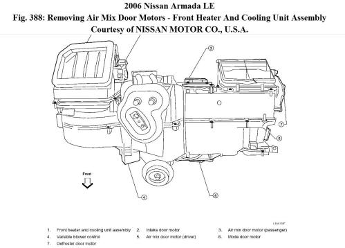 small resolution of 2010 nissan titan fuse box diagram