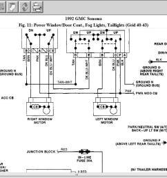 1992 gmc sonoma fuse box location vacuum auto wiring diagram [ 1350 x 638 Pixel ]