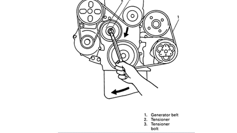 I Need a Serpentine Belt Diagram for My Suzuki? Can You