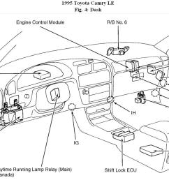 2011 camry engine compartment diagram [ 1333 x 808 Pixel ]