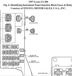 97 lexus ls400 fuse box wiring diagram 1992 nissan 240sx fuse box diagram besides 1992 lexus [ 1252 x 891 Pixel ]