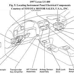 Lexus 02 Sensor Location Diagram Rover 75 Radio Wiring O2 For 2006 Gs300