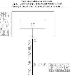 wiring diagram for 2003 mitsubishi eclipse mitsubishi 2001 mitsubishi eclipse radio wiring diagram 1999 mitsubishi eclipse [ 1095 x 871 Pixel ]