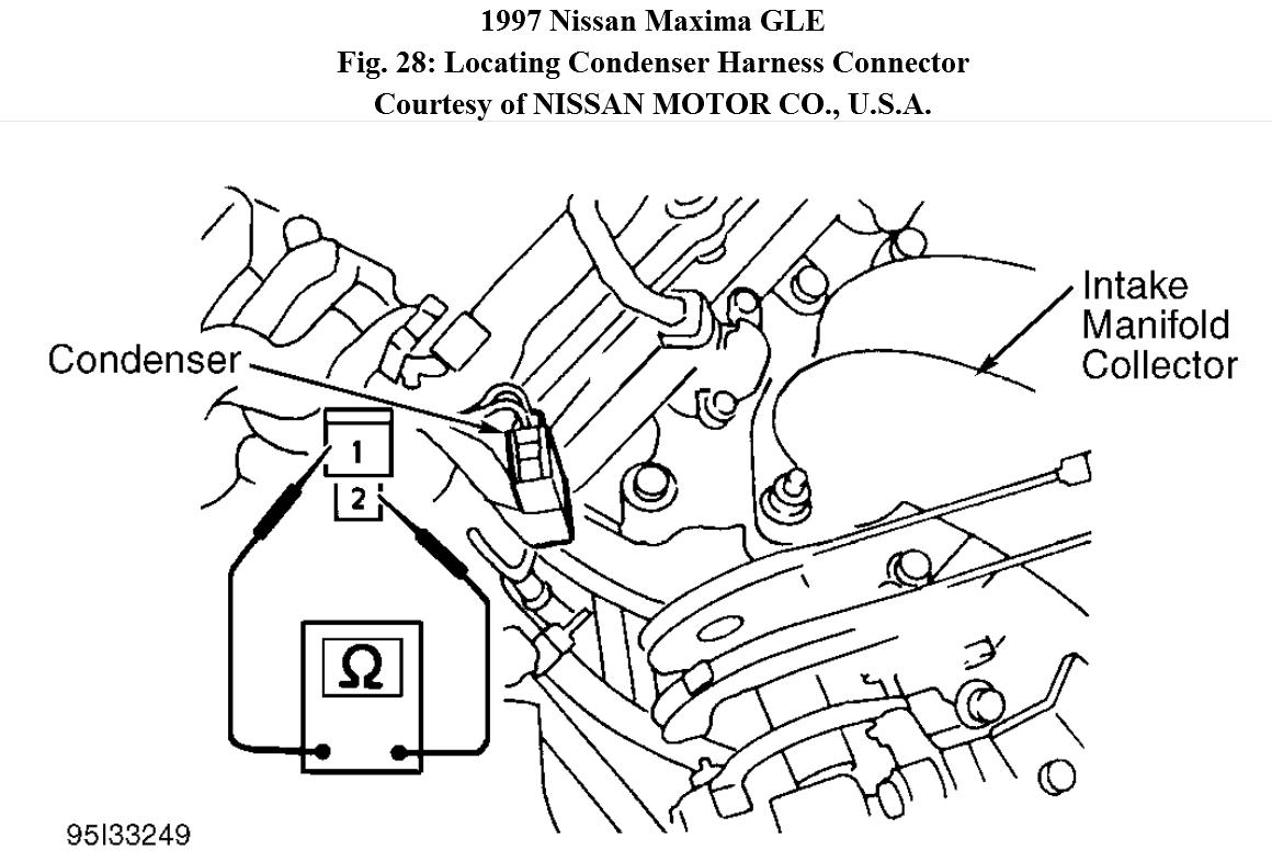 1997 Nissan Quest Ignition Wiring Diagram • Wiring Diagram