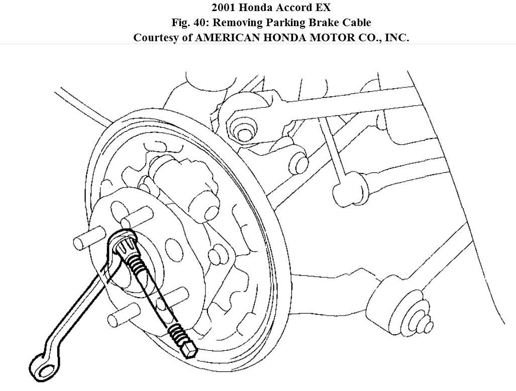 Leaking Gas Tank: How to Change Gas Tank on 2001 Honda