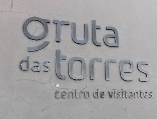 Gruta das Torres Pico Azoren