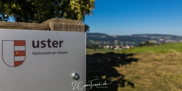 Aussichtspunkt Nossikon Sulzbach