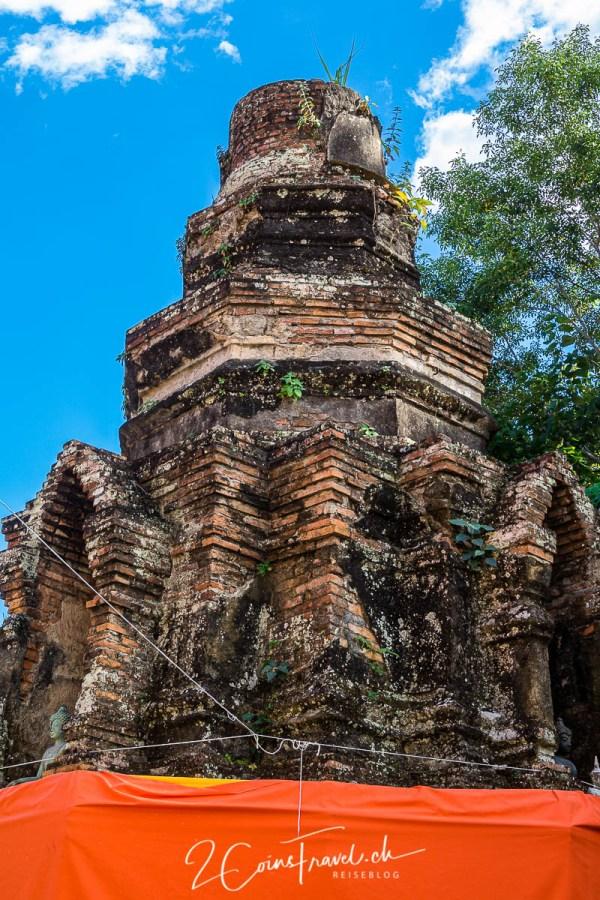 Wat Doi Ngam Muang Chiang Rai