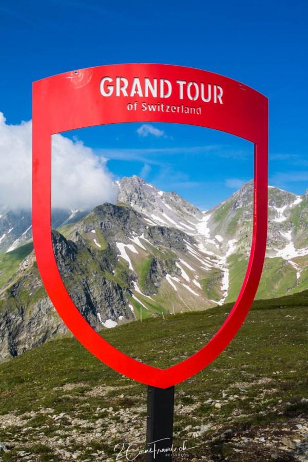 Grand Tour of Switzerland Pizol