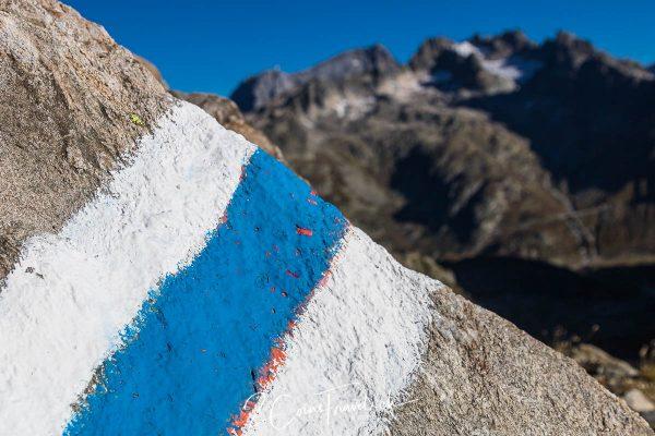 Alpinerwanderweg