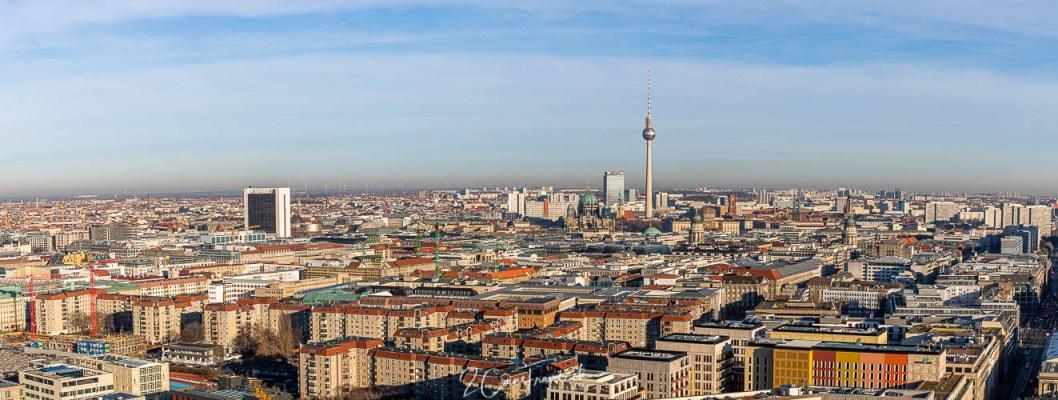 Panorama Deutschland