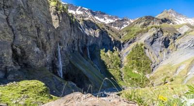 Wasserfall Arena Batöni