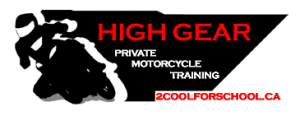 High Gear Private Motorcycle Training