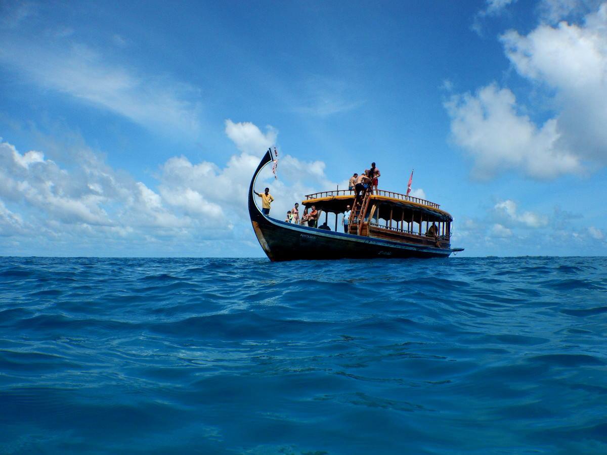 Snorkeling alle Maldive : il nostro passatempo preferito sull'isola