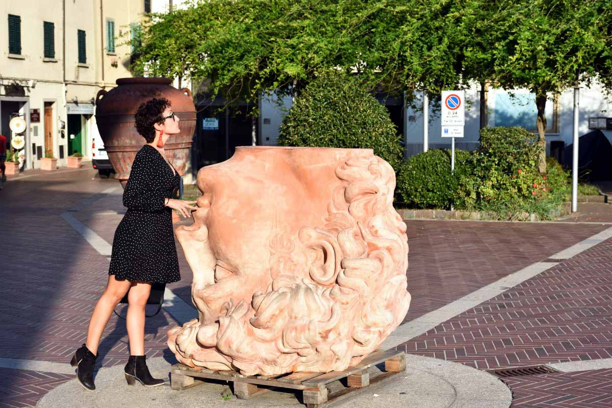 Montelupo Fiorentino : alla scoperta della ceramica