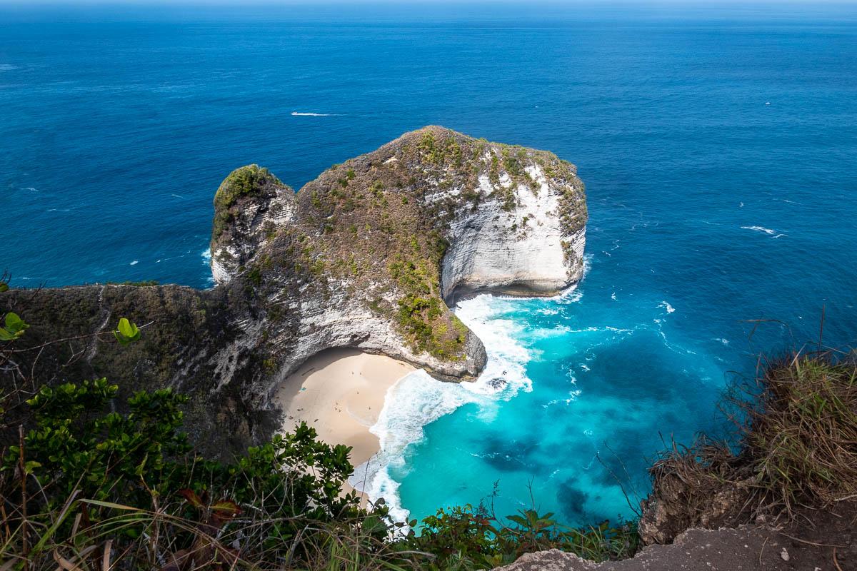 Cosa vedere a Nusa Penida un'isola magica