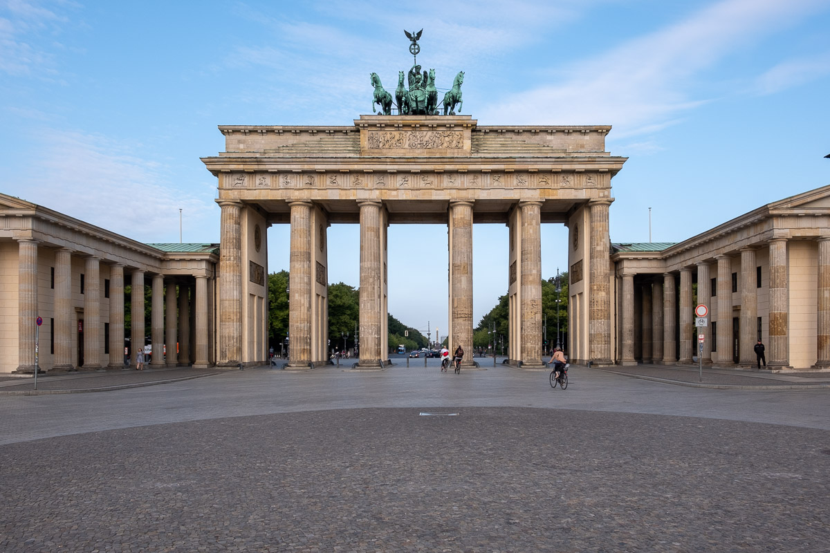Tour di Berlino indispensabile: scoprire Berlino con una guida