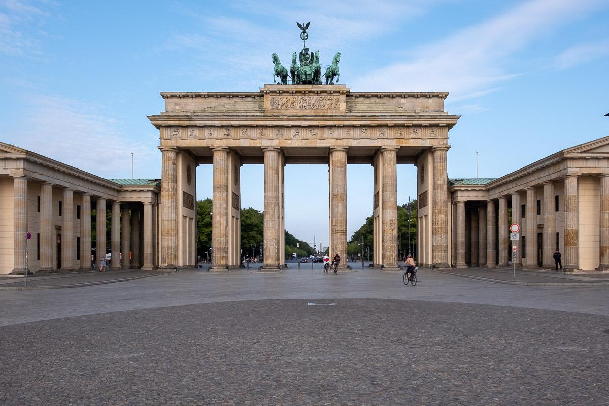 Visitare Berlino con una guida : Tour indispensabile