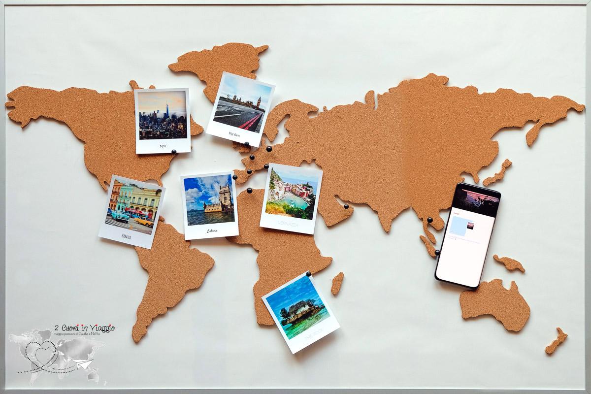 Come inserire il geotag nelle foto con Lightroom