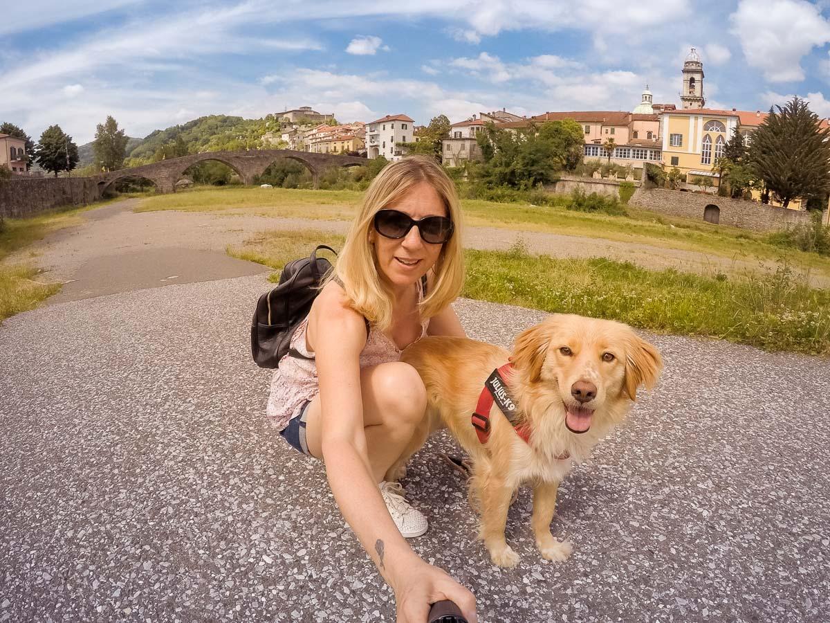 Il mio Big Bang: Monica una viaggiatrice che aiuta gli altri a viaggiare