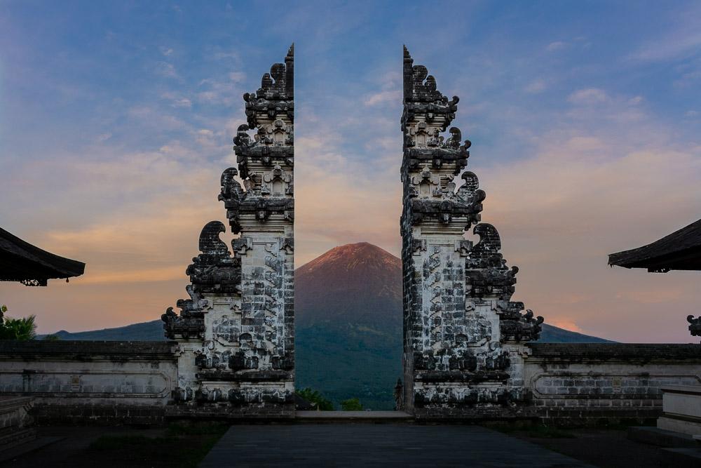 Cosa vedere a Bali porta del paradiso