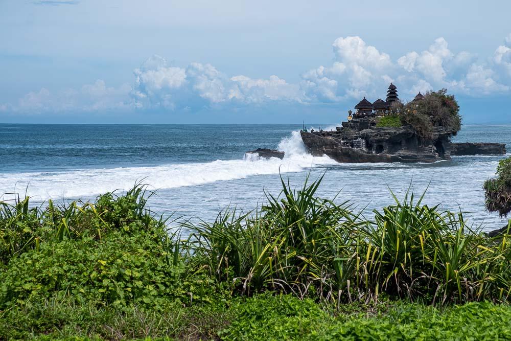 Cosa vedere a Bali Tanah Lot