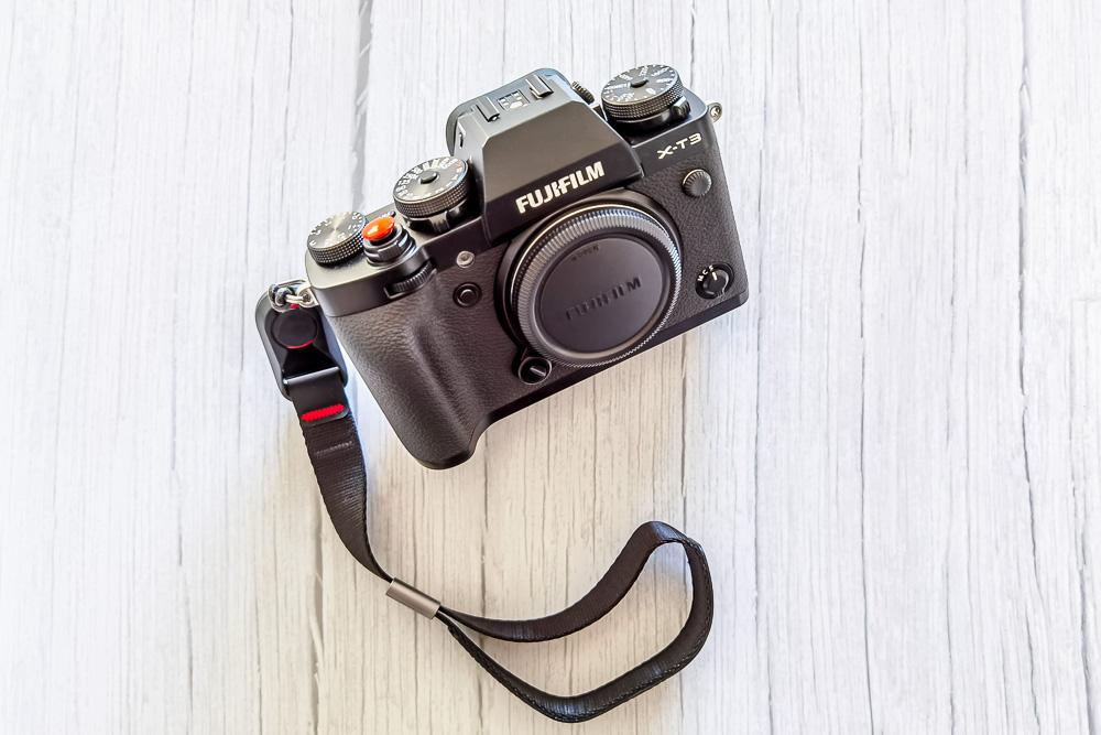 Passare a Fujifilm Mirrorless X-T3 2 Cuori in Viaggio