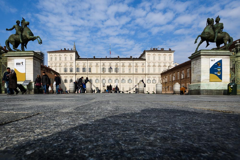 Weekend in Piemonte Torino 2 Cuori in Viaggio