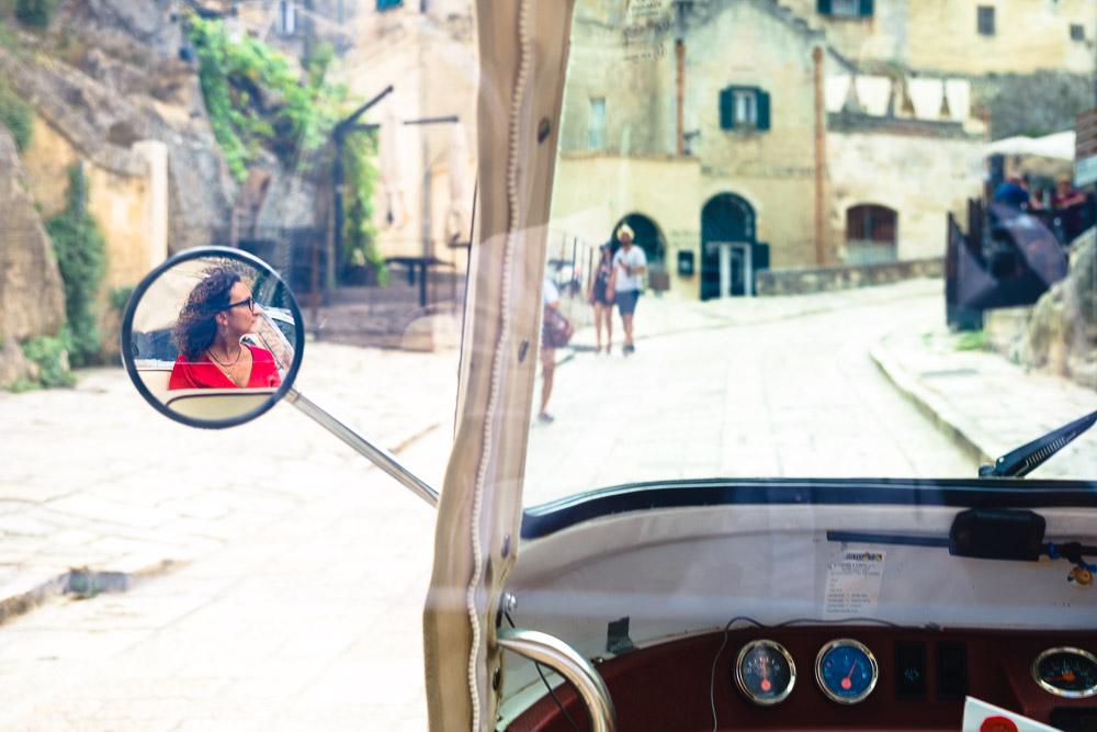 Cosa vedere a Matera in 2 giorni Ape nei Sassi 2 Cuori in Viaggio