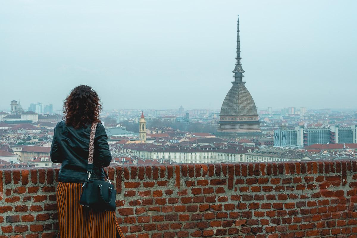 Weekend a Torino tra magie e segreti