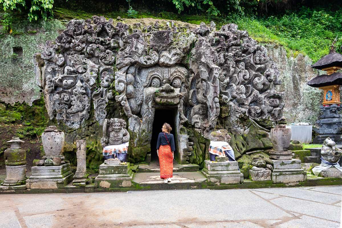 Come vestirsi a Bali: cosa mettere in valigia