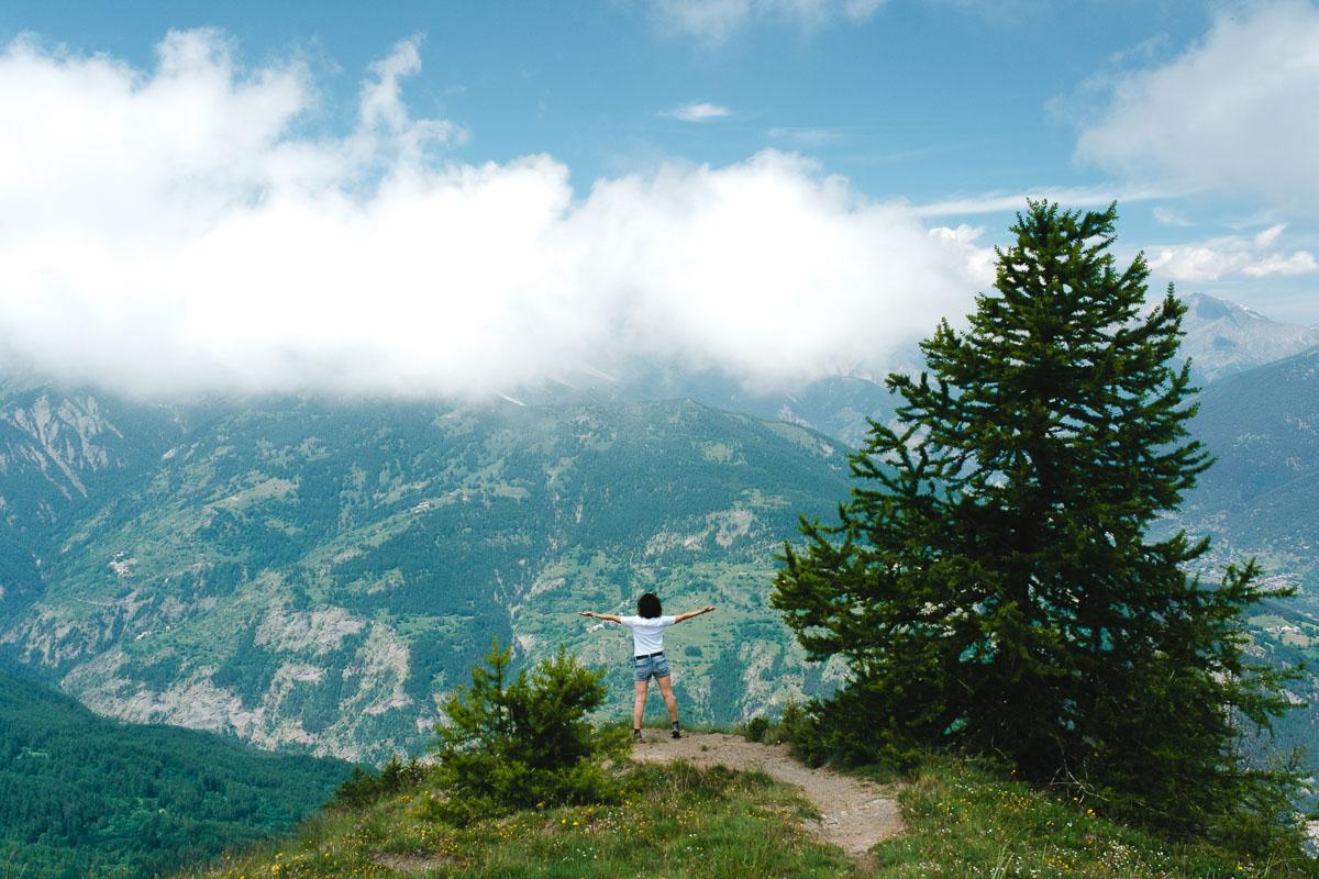 Weekend in Val di Susa: cosa vedere in estate