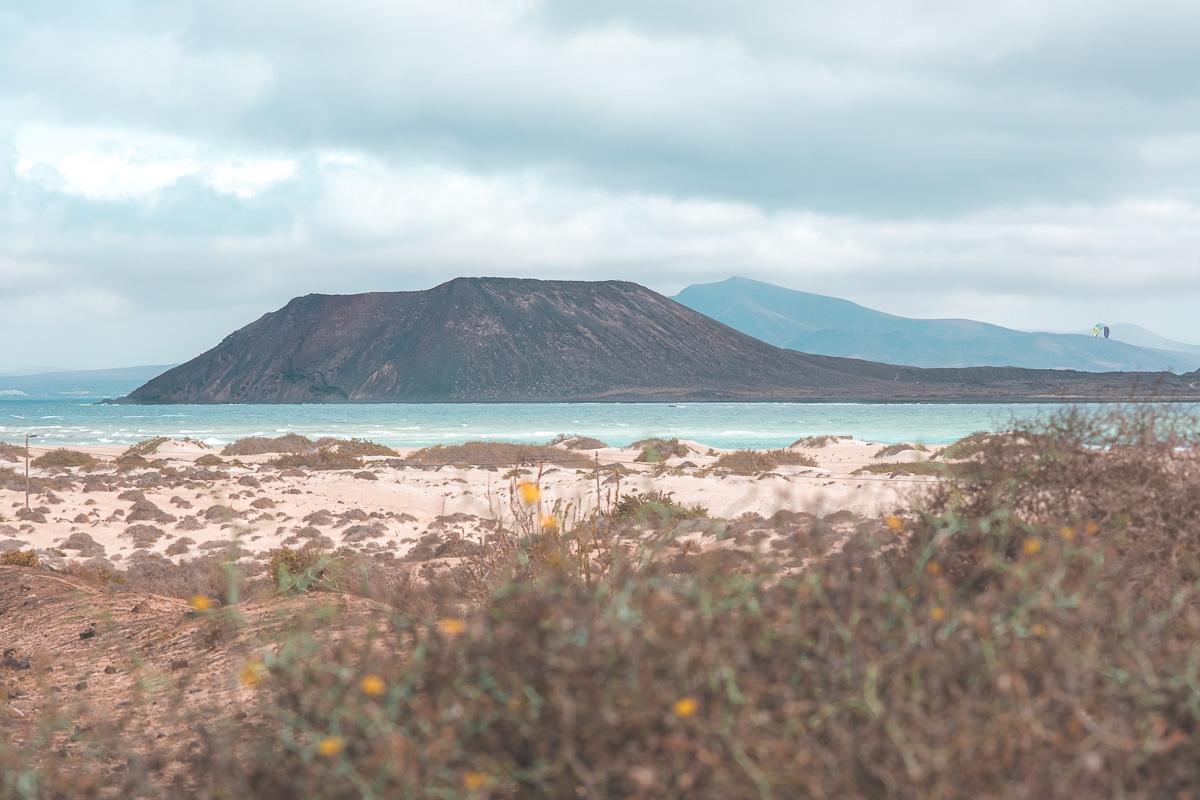 Una giornata all'Isola di Lobos: cosa vedere