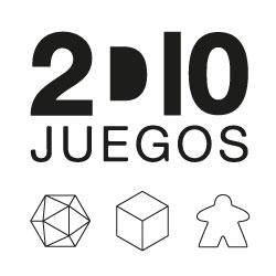 AVATAR 2D10 JUEGOS