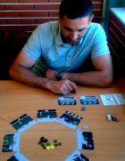 Primeras versiones del juego