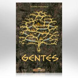 Gentes Cover