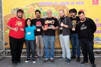 Premio Murcia Juega 2019
