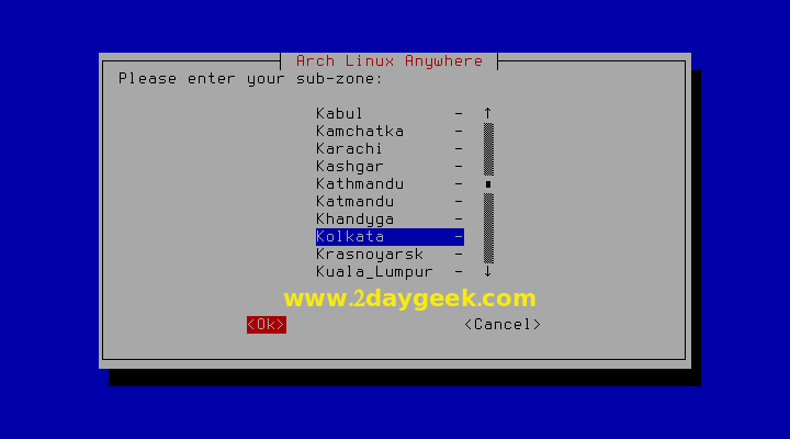 install-custom-arch-linux-system-easily-through-arch-anywhere-7