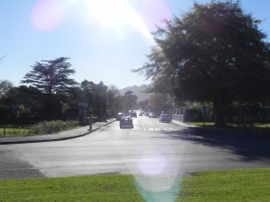 Franschhoek Main Road