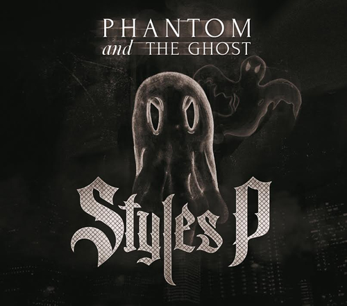 styles p phantom ghost cover Stream Styles Ps New Album Phantom And The Ghost