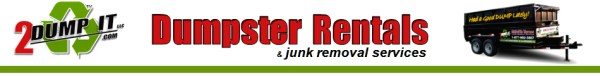 Dumpster Rentals Roll Off
