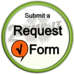 Contact Request Form