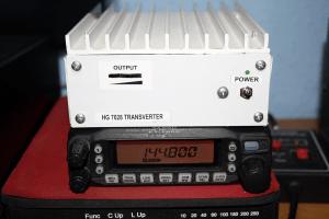 HG-7028 Transverter