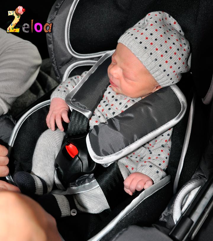 Cuestin de vida o muerte Sillas de coche para bebs  2eloa