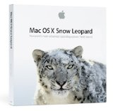 Get Snow Leopard from Amazon.ca