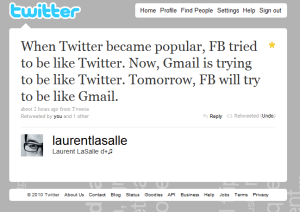 From @LaurentLasalle