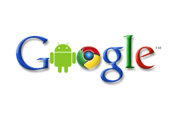 Google Android Chrome